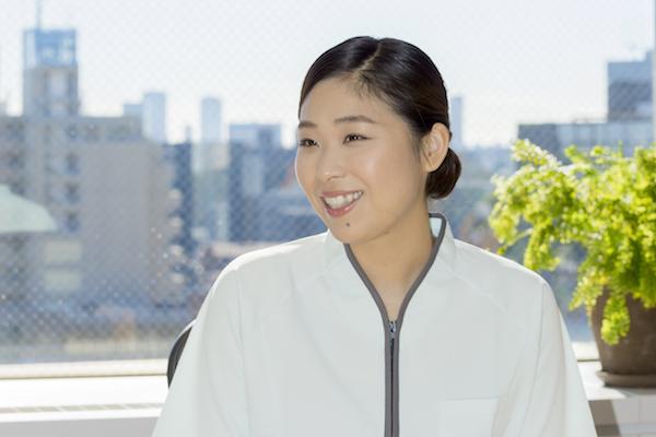 しまナーシングホーム飯田橋 介護士 高野みのり